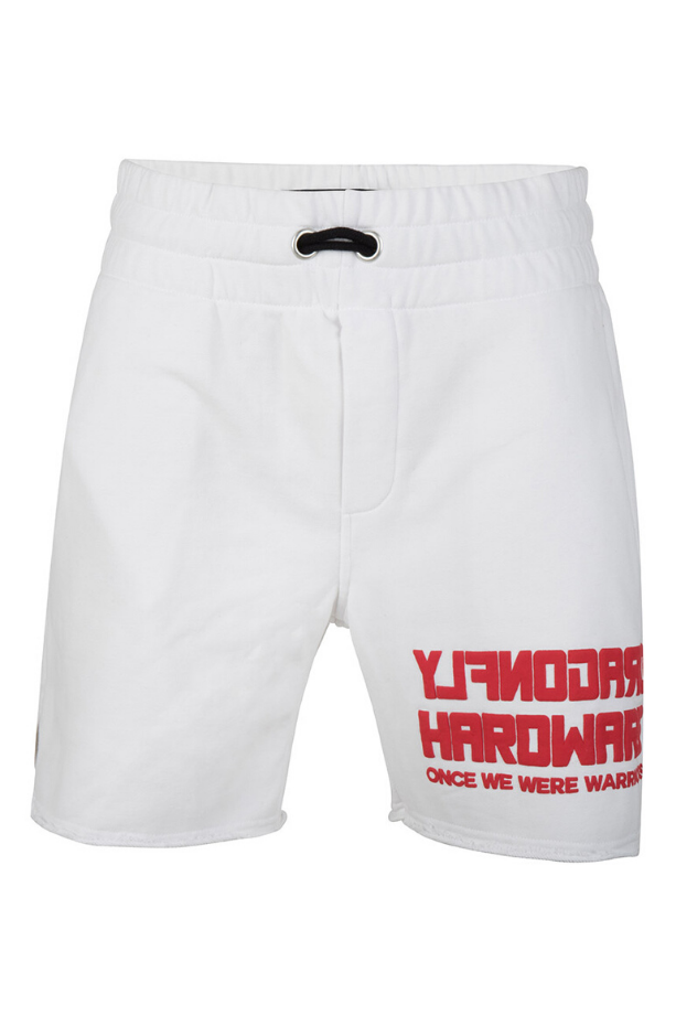 BORI_SWEAT_SHORTS_ONCEWEWEREWARRIORS_WHITE