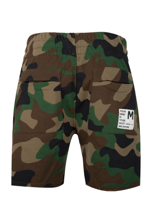 BORI_SWEAT_SHORTS_ONCEWEWEREWARRIORS_CAMO_ARMY