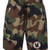 DAWE_WOVEN_SHORTS_ONCEWEWEREWARRIORS_CAMO_GREEN