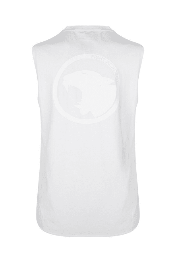 HAIKO_SLEEVELESS_TEE_ONCEWEWEREWARRIORS_WHITE