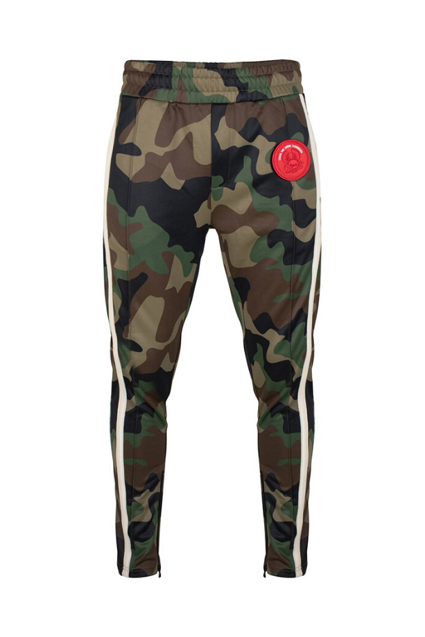 WESK3_TRACK_PANTS_ONCEWEWEREWARRIORS_CAMO_ARMY