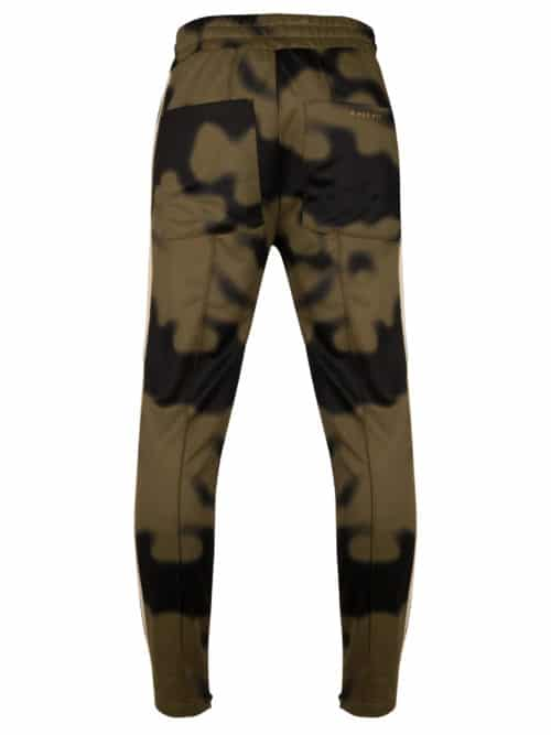Jada Track Pants OLIVE GREEN ONCE WE WERE WARRIORS