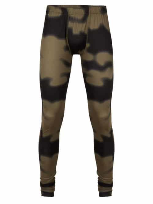 MAKAI LONG JOHNS OLIVE ONCE WE WERE WARRIORS
