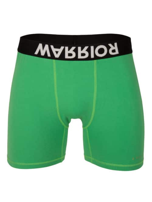 SHINO SHORTS NEON GREEN ONCE WE WERE WARRIORS