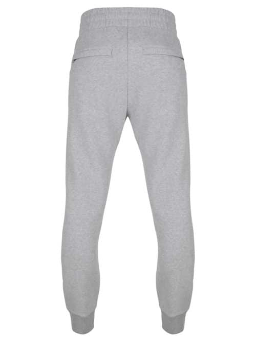 JAMA SWEAT JOGGER PANTS GREY MELANGE ONCE WE WERE WARRIORS